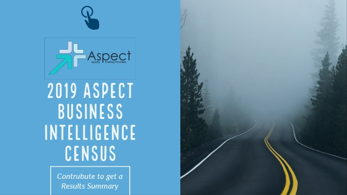 2019 ASPECT Business Intelligence Census